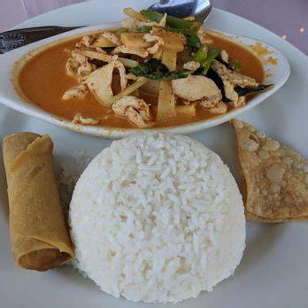 thai kitchen irvine thai kitchen 224 photos 446 reviews thai 4250