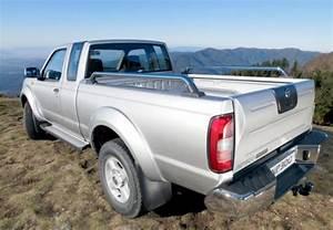 Pick Up Nissan Occasion : nissan np300 un pick up muy apa ado ~ Medecine-chirurgie-esthetiques.com Avis de Voitures