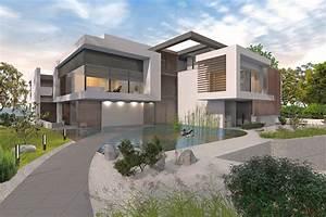 Wohnung Bauen Kosten : modernes mehrfamilienhaus bauen 3 6 parteien mit penthousewohnung ~ Bigdaddyawards.com Haus und Dekorationen