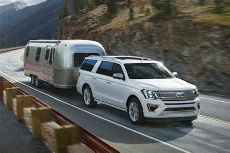 ford expedition towing capacity release date mpg