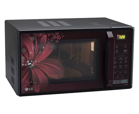 LG MC2146BRT 21 LTR Convection Microwave Oven Online With