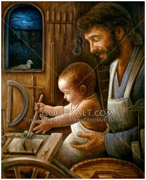 future carpenter  king joseph  jesus