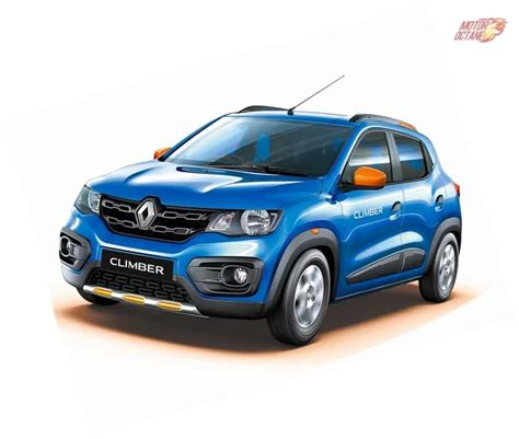 Renault Kwid Climber Price In India, Specifications, Mileage