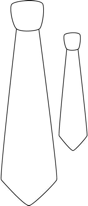 molde de corbata para imprimir imagui