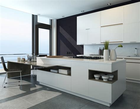 modern kitchen island 77 custom kitchen island ideas beautiful designs