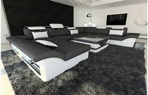 Wohnlandschaft U Form Poco : cool design sofa u form xxl wohnlandschaft xxl in zwei inklusive von wohnlandschaft xxl u form ~ A.2002-acura-tl-radio.info Haus und Dekorationen