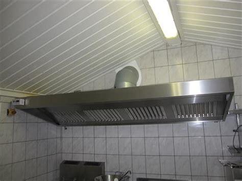 cuisine professionnelle suisse hottes de cuisine pro avec moteur en belgique