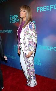 Tyra Banks: 2017 Freeform Upfront -04 - GotCeleb