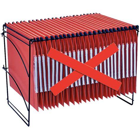 meuble de classement bureau esselte panier pour dossiers suspendus vide homeclass