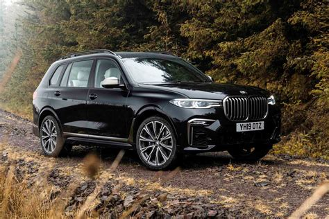 bmw  review  parkers