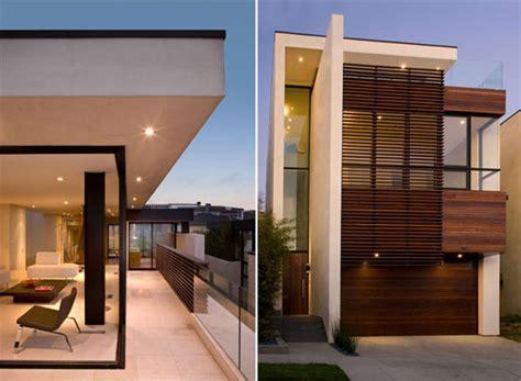 Minimalist House At Manhattan Beach  Best Home News Аll