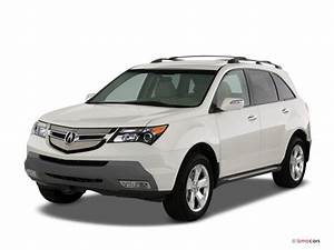 2007 Acura Mdx Prices  Reviews  U0026 Listings For Sale