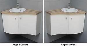 offre speciale rentree meuble salle de bains d39angle a With porte d entrée pvc avec meuble de salle de bain fabrication italienne