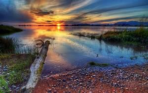 Most Beautiful Sunset wallpaper
