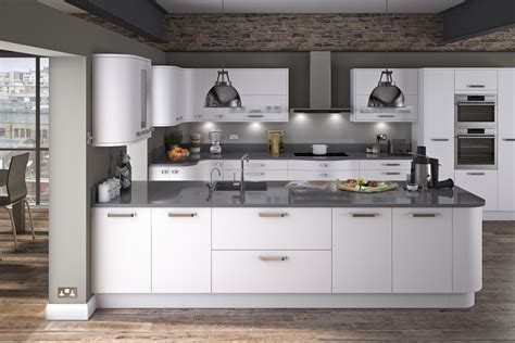 Kitchen Units : Feature Doors Important Painted Kitchen Information