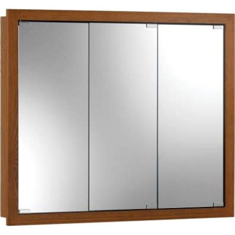 36 x 30 medicine cabinet granville 36 in w x 30 in h x 4 75 in d surface mount