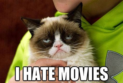 Grumpy Cat's Worst Christmas Ever Liveblogging