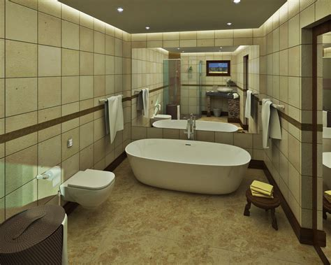 Modern Bathroom Mirrors South Africa by Cgarchitect Professional 3d Architectural Visualization