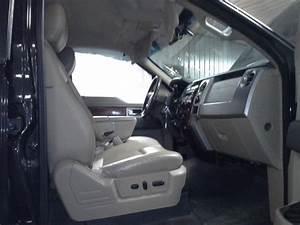 2010 Ford F150 Pickup Interior Rear View Mirror Auto Dimm Auto Dimm