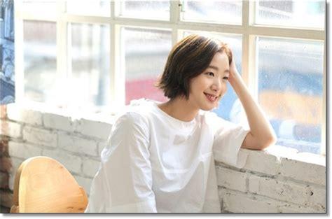 김고은화보