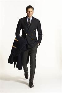 New York Fashion Week: Ralph Lauren Polo men's and women's ...