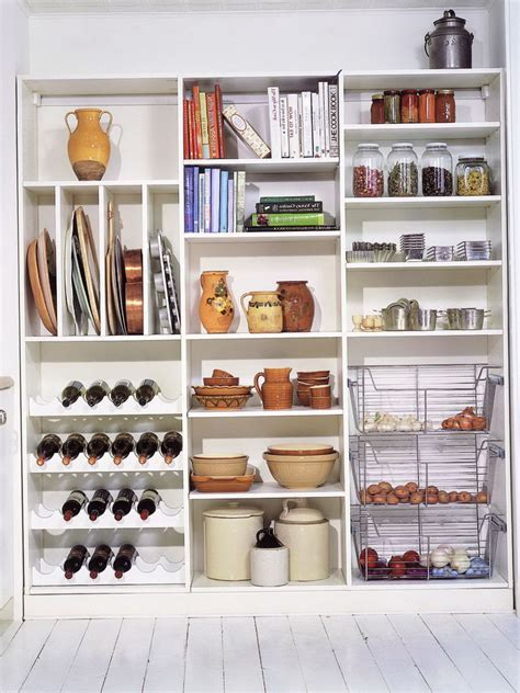 California Closet Kitchen Pantry   Home Design Ideas