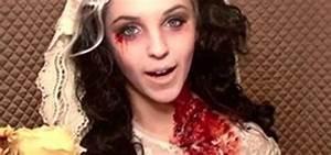 How to do Zombie Makeup  LookLikeAZombiecom