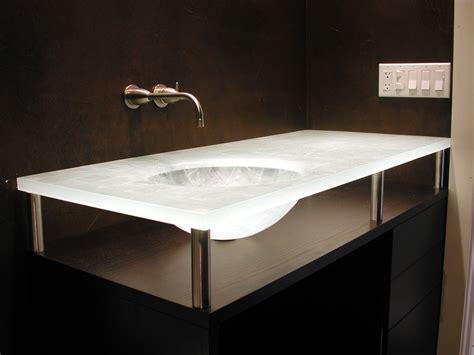 8 Bespoke Bathroom Sinks