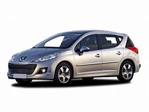 Peugeot 207 Sw : 2011 peugeot 207 sw pictures information and specs auto ~ Gottalentnigeria.com Avis de Voitures