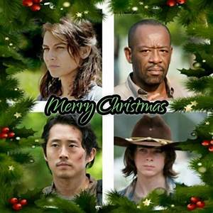 173 best images about Christmas TWD on Pinterest