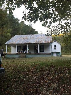 Univ Of Dayton Porches by Going Back Homestead On The Watauga River Near Boone