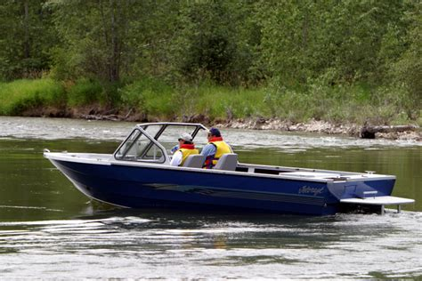 Whitewater Jet Boat by Research 2011 Jetcraft Boats 2075 Whitewater V8 On