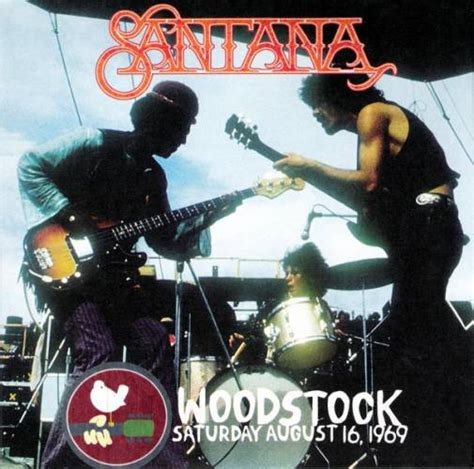 wynton out of the santana live at the woodstock fair august