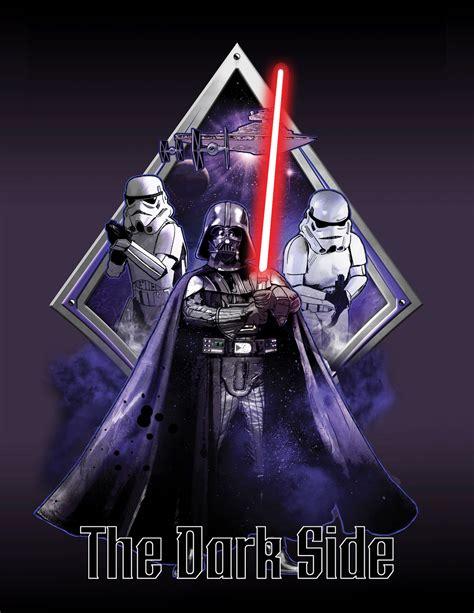 Star Wars Fleecedecke The Dark Side, 130x170cm