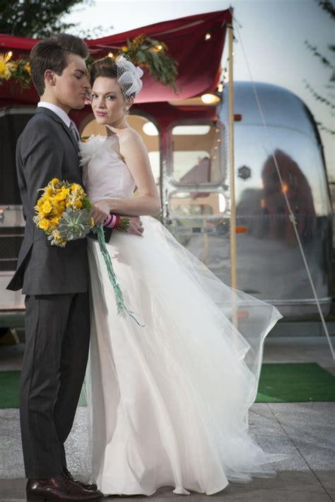 airstream wedding inspiration shoot handmaker