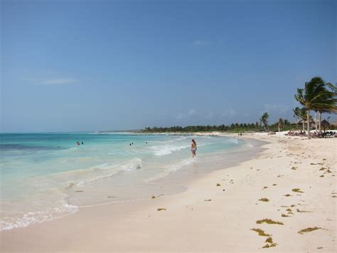Best Resorts Tulum Dreams Tulum Best Resort For An Uncrowded Travel