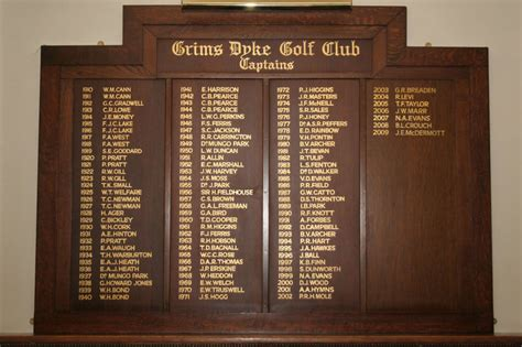 honours boards spectrum signs traditional signwriters