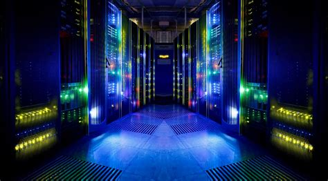 data centers attracting private equity  public