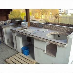 Outdoor Küche Selber Bauen Anleitung : outdoor k che ytong kuche selber bauen anleitung ~ Orissabook.com Haus und Dekorationen
