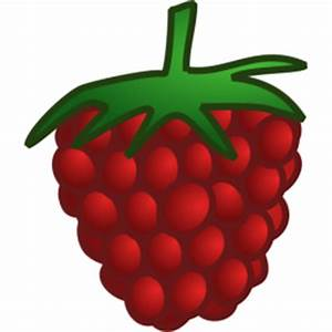 Free to Use & Public Domain Raspberry Clip Art