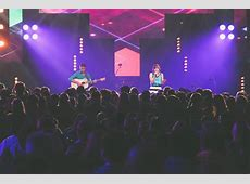 Tool Helps Worship Leaders Select Contemporary Songs in