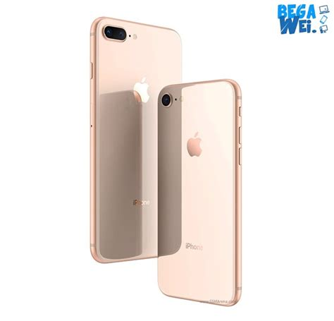 harga apple iphone 8 dan spesifikasi november 2017