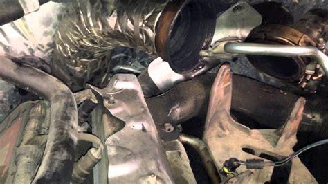 early  ford  powerstroke diesel  start youtube