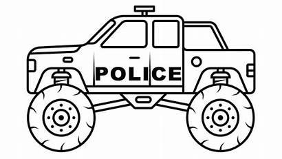 Policyjny Hummer Kolorowanka Obrazek Tego Będzie Naszym