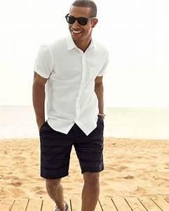 Beach Style Men | www.imgkid.com - The Image Kid Has It!