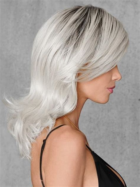 whiteout  hairdo  colored wig hair extensionscom