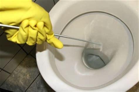 comment d 233 boucher des toilettes bricobistro
