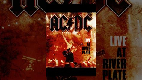 River Plate Stadium Acdc : AC/DC Live At River Plate (US ...