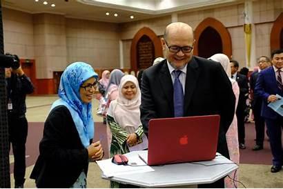 Brunei Education Darussalam Ministry