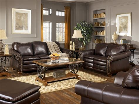 Leather Chairs In Living Room by Western Living Room Ideas On A Budget Roy Home Design